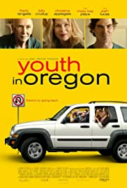 Youth in Oregon Legendado
