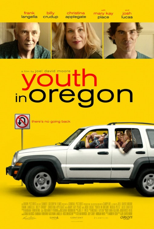 image Youth in Oregon Watch Full Movie Free Online