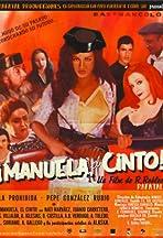 ¡Manuela, el cinto!