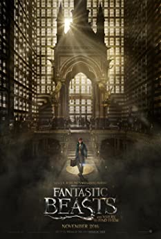 The adventures of writer Newt Scamander in New York's secret community of witches and wizards seventy years before Harry Potter reads his book in school.