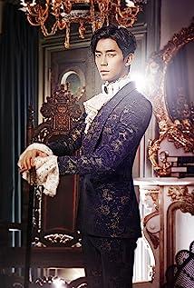 Aktori Seong-rok Sin