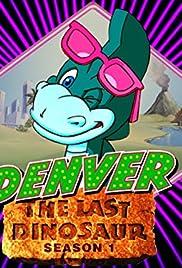 Big Top Denver Poster