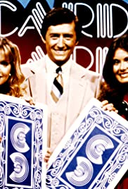 Card Sharks Poster - TV Show Forum, Cast, Reviews