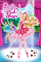 Image of Barbie in the Pink Shoes