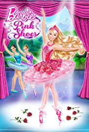 Barbie in the Pink Shoes (2013) Poster - Movie Forum, Cast, Reviews