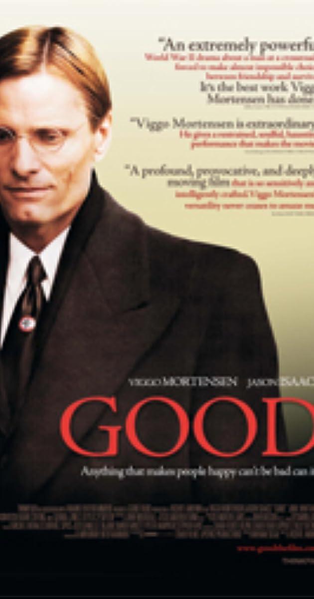 Geras / Good (2008) Online