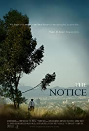 The Notice Poster