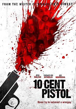 10 Cent Pistol (2014) Download on Vidmate