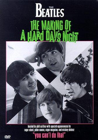 You Can't Do That! The Making of 'A Hard Day's Night' (1995)