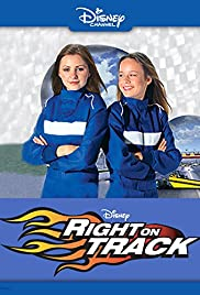 Right on Track (2003) Poster - Movie Forum, Cast, Reviews