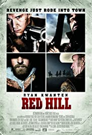 Red Hill (2010) Poster - Movie Forum, Cast, Reviews