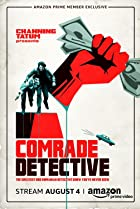 Image of Comrade Detective