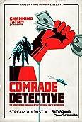Florin Piersic Jr. and Corneliu Ulici in Comrade Detective (2017)