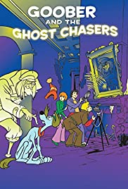 Goober and the Ghost Chasers Poster
