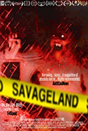 Savageland (2017)