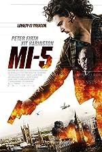 MI 5(2015)