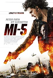 Nonton Film MI-5 Spooks: The Greater Good (2015)
