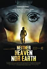 Neither Heaven Nor Earth(2015)