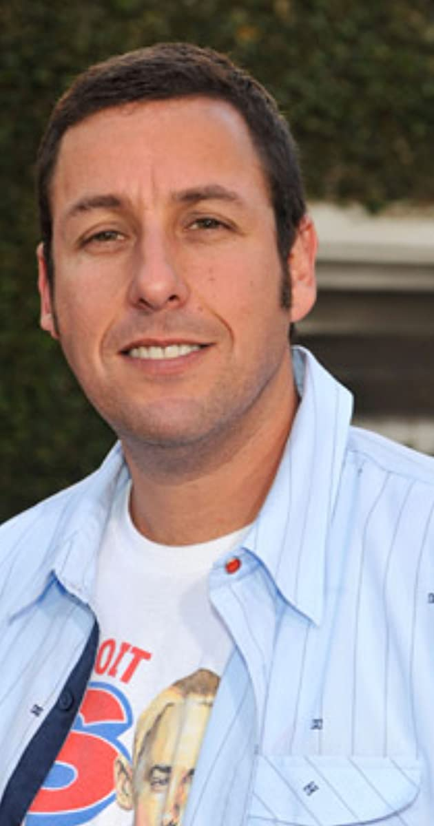 adam sandler actors