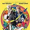 Ron Perlman and Rupert Grint in Moonwalkers (2015)