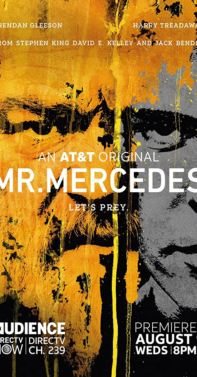 Mr. Mercedes (TV Series 2017– ) 720p