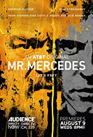 Mr. Mercedes Poster - TV Show Forum, Cast, Reviews