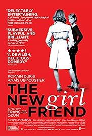 Une nouvelle amie(2014) Poster - Movie Forum, Cast, Reviews