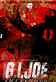 G.I. Joe: Deception Poster