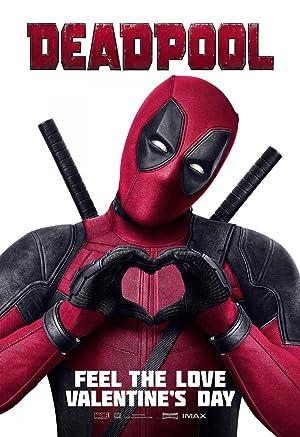 Deadpool (2016) Download on Vidmate