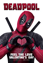 Deadpool (2016) Poster - Movie Forum, Cast, Reviews