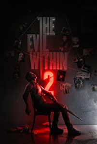 The Evil Within 2 (2017)