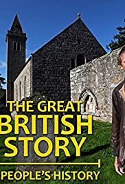 The Great British Story: A People's History Poster