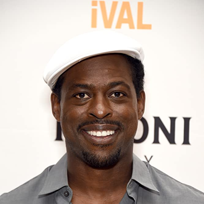 Sterling K. Brown at an event for American Crime Story (2016)