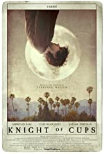 Knight of Cups(2016)