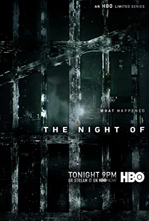 The Night of – Todas as Temporadas – Dublado / Legendado