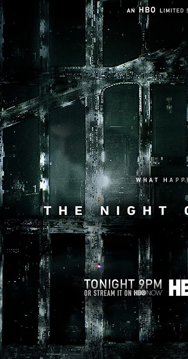 Kartą naktį (1 sezonas) / The Night Of (season 1) (2016) Online