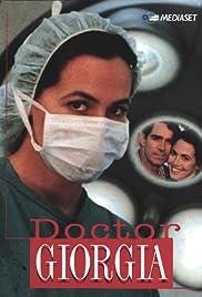 La dottoressa Giò Poster