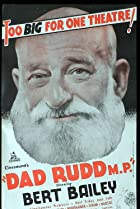 Image of Dad Rudd, M.P.