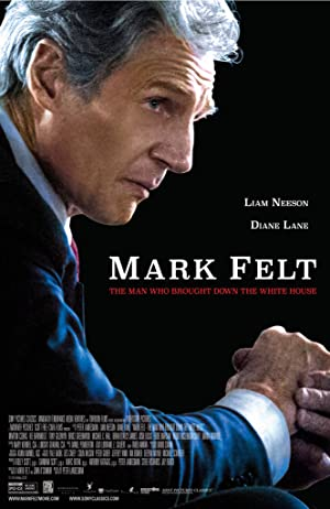Picture of Mark Felt: The Man Who Brought Down the White House