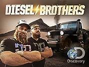 Diesel Brothers - Season 4