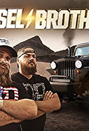 Diesel Brothers Poster - TV Show Forum, Cast, Reviews