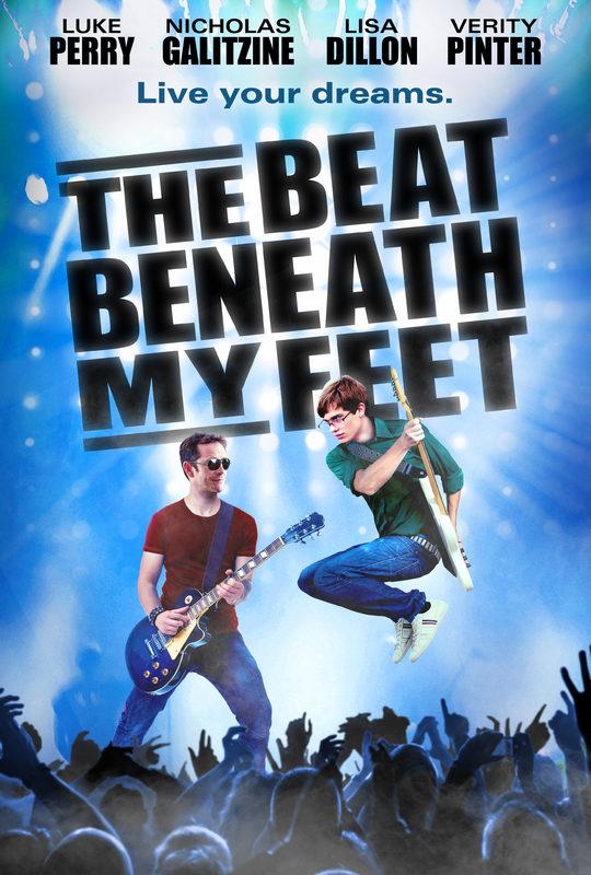 image The Beat Beneath My Feet Watch Full Movie Free Online