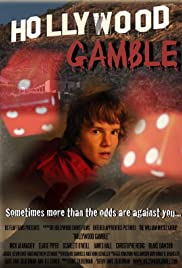 Hollywood Gamble Poster