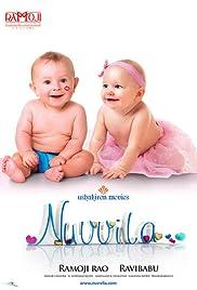 Nuvvila Poster