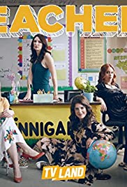 Teachers Poster - TV Show Forum, Cast, Reviews