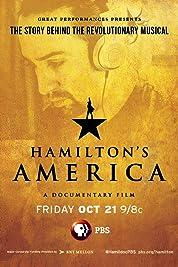 Hamilton's America (2016)