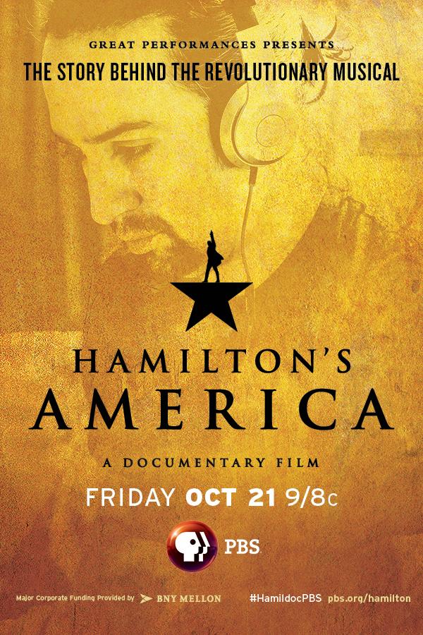 image Hamilton's America (2016) (TV) Watch Full Movie Free Online
