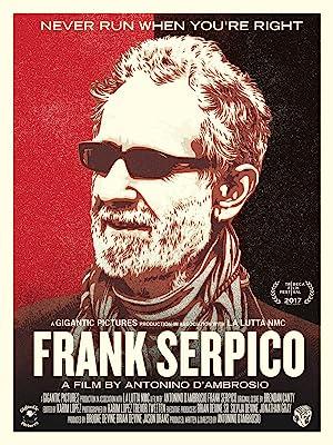 Frank Serpico