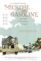 Image of Microbe & Gasoline