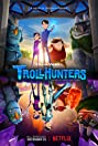 Trollhunters (2016) Poster